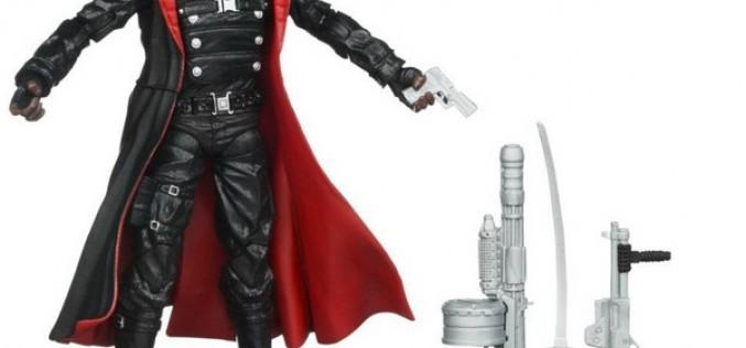 Marvel Legends 2012 Wave 3 Variant Update