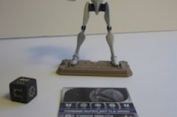 Star Wars – The Clone Wars 2012 Super Battle Droid (Clone Trooper Training) Review!