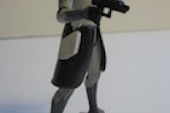 Star Wars The Clone Wars – Commander Wolffe Phase II Review