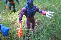 Masters of the Universe Classics Spikor Review