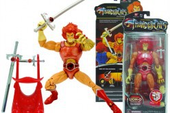 BigBadToyStore 24 Sale On STGCC 2012 Exclusive 8 Inch Thundercats Red Lion-O