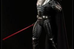 New Images Of Sideshow's Darth Malgus Premium Format Figure