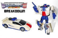 Transformers Collectors' Club FSS 1.0 Breakdown Now Shipping