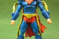 DC Universe All Stars Superboy Prime Review