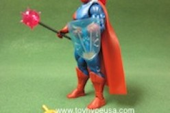 Masters Of The Universe Classics 30th Anniversary Sir Laser-Lot Review