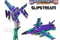 Transformers Collectors' Club FSS #2 Now Arriving At Mailboxes
