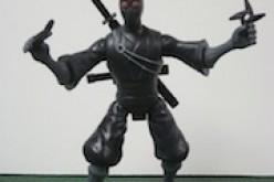Teenage Mutant Ninja Turtles 2012 Foot Soldier Review
