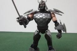Teenage Mutant Ninja Turtles 2012 Shredder Review