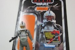 Star Wars The Vintage Collection VC97 Clone Pilot Odd Ball Review