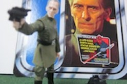 Star Wars The Vintage Collection VC98 Grand Moff Tarkin Review