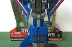 Toysrus Exclusive Transformers Masterpiece Thundercracker Review