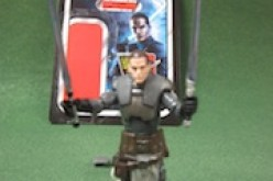 Star Wars The Vintage Collection TVC-100 Starkiller Review