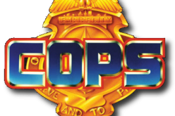 1988 Toy Line Cops N' Crooks Spotlight – A Line Ahead Of Its Time