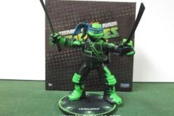 SDCC 2012 Exclusive Teenage Mutant Ninja Turtles Night Shadow Leonardo Review
