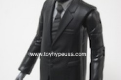 DC Universe Club Infinite Earths Signature Collection Black Mask Review