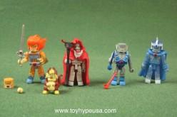 Thundercats Minimates Wave 1 Review
