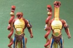 Masters Of The Universe Classics Rattlor Review