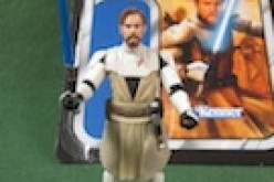 Star Wars The Vintage Collection VC103 Obi-Wan Review