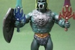 Masters Of The Universe Classics 30th Anniversary Castle Grayskullman Review