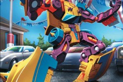Transformers Collectors' Club To Announce BotCon 2013 Convention Set In This Month's Club Magazine