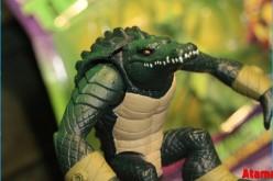 Hong Kong Toy Fair 2013 – Teenage Mutant Ninja Turtles 2013 First-Look