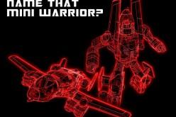 iGear Transformers G1 Powerglide Custom Announced & Naming Contest