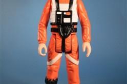 Gentle Giant Ltd. Luke Skywalker (X-wing Pilot) Jumbo Figure For $49.00