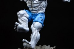 Grey Hulk Comiquette Announced By Sideshow Collectibles