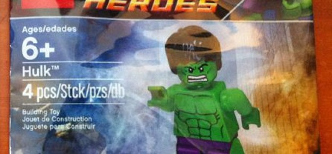 New Superhero Lego Poly Bags For Marvel, DC, Star Wars, & More Coming Soon