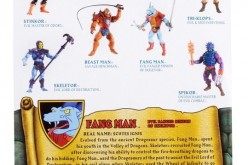 MOTUC Fang Man In-Package Pictures