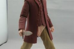 NECA's The Hobbit 1/4 Scale Bilbo Baggins Action Figure