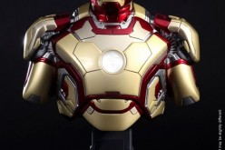 UK Toy Fair 2013 – Lego Announces Man Of Steel and Iron-Man 3 Sets