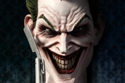 Sideshow Collectibles Joker Sixth Scale Preview