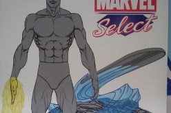 NYTF 2013 – DST Announces Marvel Select Silver Surfer Figure Coming