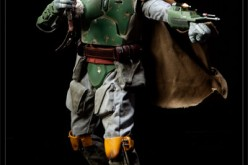 Boba Fett Sixth Scale Figure Free Shipping Offer At Sideshow