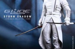 Hot Toys G.I. Joe Retaliation – Storm Shadow Sixth Scale Figure