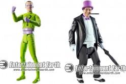 NYTF 2013 – Mattel's Classic Adam West Batman Figures Revealed