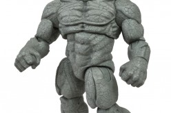 Marvel Select Rhino In-Stock At Amazon For $21.99