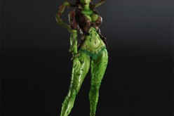 Pre-Order – Poison Ivy – Batman Arkham City (Play Arts Kai)