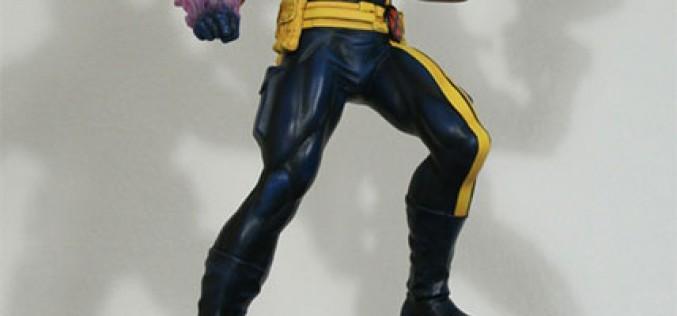 Pre-Order Bowen Designs Marvel Collectibles Bishop Statue