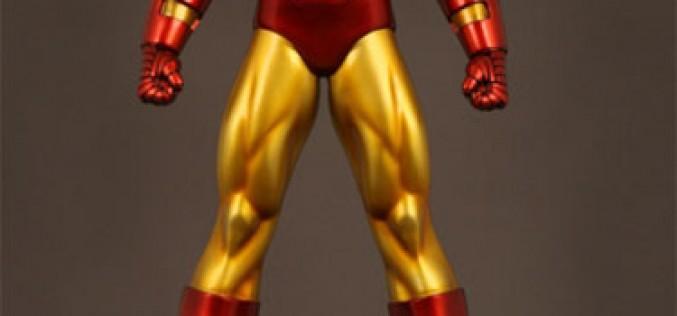 Pre-Order Bowen Designs Neo-Classic Iron Man Statue