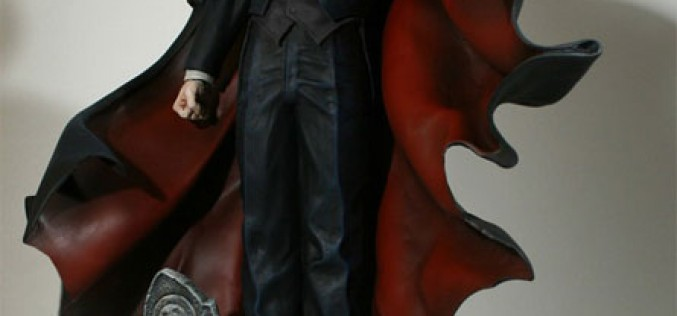 Pre-Order Bowen Designs Marvel Collectibles Dracula Statue