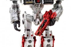 Transformers Titan Class Metroplex Pre-Orders Available At BigBadToyStore