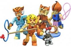 DST Thundercats Minimates Wave 3 Pre-Orders At Bigbadtoystore