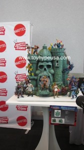 MOTUC Castle Grayskull Q&A With Mattel's Scott Neitlich
