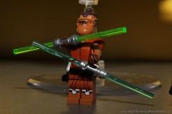NYTF 2013 – Lego Star Wars Display