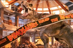 Hasbro To Release New Jurassic Park Toys In 2014