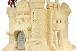 NYTF 2013 – Toyguru States MOTUC Castle Grayskull Will Be Painted For Collectors Night