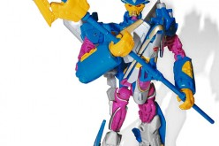 Transformers Collectors' Club Depth Charge Membership Incentive Figure Now Arriving In Mailboxes