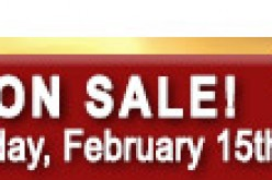 Mattycollector February 15th Sale Page Is Up